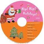 書立得-Hip! Hip! Holidays中西節慶律動(VCD)