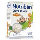 貝康 Nutriben 紐滋本初階米精 300g(4個月以上適用)