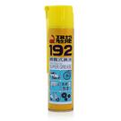 恐龍 192噴霧式黃油 420ML【亞克】