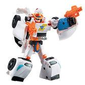 《 TOBOT 》機器戰士 MINI 警長╭★ JOYBUS玩具百貨