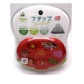 日本akachan honpo溼紙巾蓋(紅色玩具總動員) 12*8.2cm (4299) -超級BABY