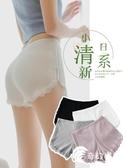 安全褲-安全褲防走光女夏季蕾絲可內外穿短褲學生薄款寬松打底褲-奇幻樂園