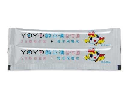 【悠活原力】YOYO敏立清益生菌-多多口味3盒超值組