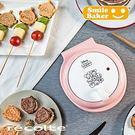 recolte 日本麗克特 Smile Baker 微笑鬆餅機 Disney Tsum Tsum 系列
