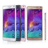 【福利品】Samsung Galaxy Note 4 32G 八核心智慧型手機 無原廠盒