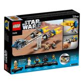 LEGO樂高 星際大戰 系列 75258 Anakin's Podracer? – 20th Anniversary Edition 積木 玩具