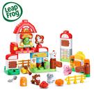 LeapFrog 美國跳跳蛙 小小建築師-動物農場組/早教玩具 (適合2歲以上)