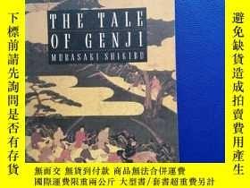 二手書博民逛書店THE罕見TALE OF GENJIY153720 Edward G.Seidensticker New