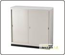 {{ 海中天辦公傢俱 }} C-10 摩登時尚 OA衣櫃/公文櫃系列 220-04 4尺隔間櫃