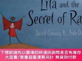 二手書博民逛書店Lila罕見and the Secret of RainY165191 David Conway& J