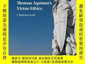二手書博民逛書店Commentary罕見On Thomas Aquinas s Virtue EthicsY256260 Bu