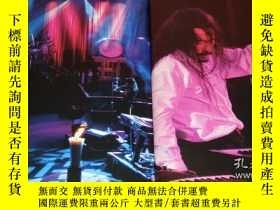 二手書博民逛書店Japanese罕見Keyboardist KITARO book with CD musician compos