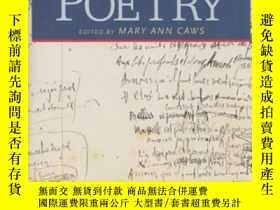 二手書博民逛書店The罕見Yale Anthology Of Twentieth