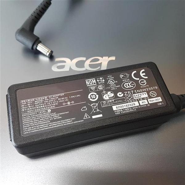 宏碁 Acer 40W 原廠規格 變壓器 TravelMate P256 Z5WBH TM8712 TM8712T TM8712Z 8172TZ 1825PT 1825PTZ LT21 LT22 ...