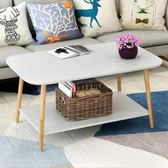 現代簡約邊几迷你小茶几小方桌沙發邊桌北歐小桌子臥室角几床頭桌HD【新店開張8折促銷】
