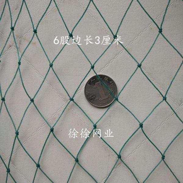 防鳥網 家禽養雞網養殖網漁網小雞網防鳥網爬藤網網山雞網尼龍網包郵 寶貝計畫