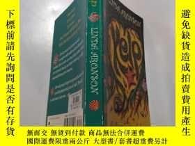 二手書博民逛書店A罕見comedy of love and seaweed:愛情與海藻的喜劇.Y212829