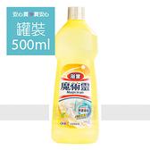 【魔術靈】浴室清潔劑經濟瓶500ml/罐