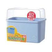 chuchubaby 2in1奶瓶保潔置物/消毒盒