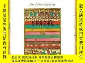 二手書博民逛書店【罕見】2011年出版 The Medieval World View: An IntroductionY27