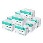 (箱購)HomeZone廚房紙巾60張6捲x8袋