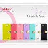 【Ailun】Apple iPhone 5/5S/SE 側翻皮套/便攜錢包/側掀保護套/側開反扣-特惠出清