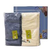 雨傘牌多功能吸濕毯-二件1組 SP-2003  **免運費**