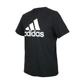 ADIDAS 男短袖T恤(亞規 純棉 休閒 上衣 慢跑 愛迪達 免運 ≡排汗專家≡