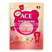 ACE 水果Q軟糖240g[衛立兒生活館]