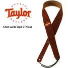 【非凡樂器】Taylor Leather Guitar Strap 62002 麂皮絨吉他背帶/肩帶/加拿大製【寬版】