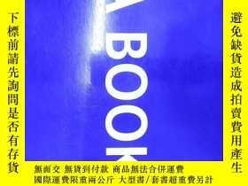 二手書博民逛書店AA罕見Book 2010: Projects Review(詳