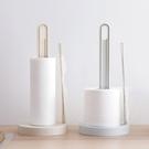 尺寸超過45公分請下宅配立式卷紙架廚房用紙餐巾紙架子創意桌面免