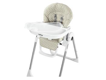 義大利 Peg-Perego Prima Pappa Zero3餐椅-綠色