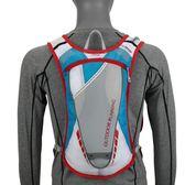 新款專業跑步水袋雙背包男女戶外越野馬拉松水袋背包 QQ685『樂愛居家館』