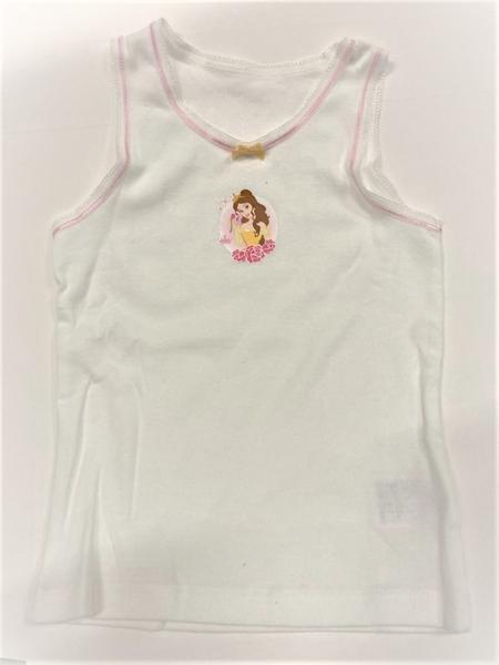 mothercare 2入貝拉無袖背心-女童內著(M1C6729)3歲
