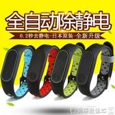 靜電手環 日本無線防靜電手環全自動靜電消除器有線去人體頭發汽車靜電手鏈爾碩數位