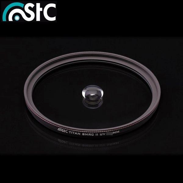 又敗家@台灣製造STC多層膜Corning Gorilla強化玻璃58mm濾鏡薄框保護鏡Titan抗刮抗污防撞MCUV濾鏡MC-UV