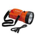 【奇奇文具】威電 LE-0989 充電式 LED探照燈