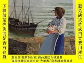 二手書博民逛書店THE罕見SHIP FROM SIMNEL STREETY190