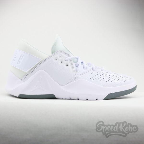 e4699ceea7c0 ... NIKE Jordan Flight Fresh PREM 全白低筒籃球鞋男AH6462-100☆ ...