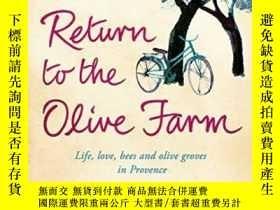 二手書博民逛書店Return罕見To The Olive FarmY255562 Carol Drinkwater Phoen