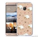 ✿ 3C膜露露 ✿【11160223*硬殼】HTC ONE ME手機殼 手機套 保護套 保護殼