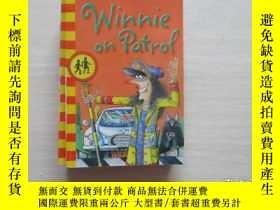 二手書博民逛書店Winnie罕見On Patrol 882Y10970 出版20