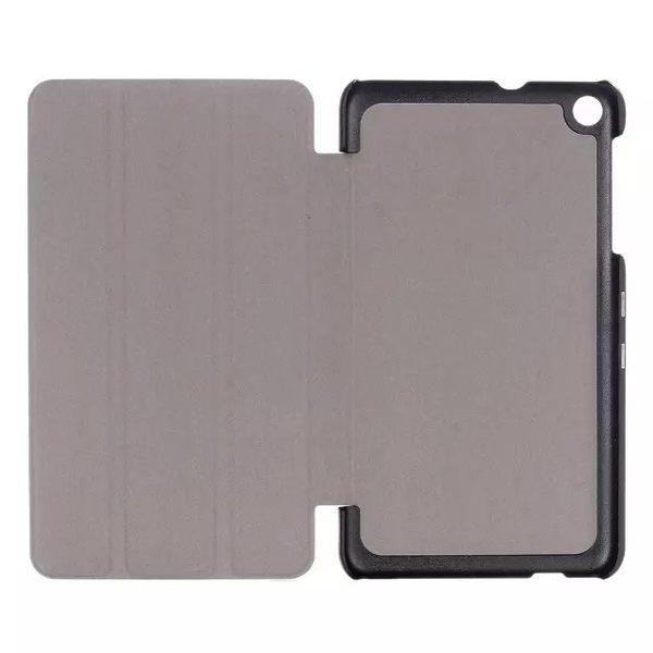 【預購】華為 MediaPad T1/T2 7.0吋共用 科普三折卡斯特皮套 Huawei T1/T2共用 三折支架平板皮套