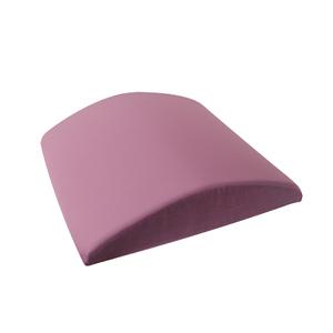 【Prodigy波特鉅】膝下枕-睡覺膝下用 正躺側睡的輔助枕膝下枕-空氣紫