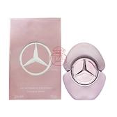 賓士 Mercedes Benz 爵色佳人女性淡香水 30ML【岡山真愛香水化妝品批發館】