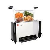 美國Ronco Ready Grill 直立式無煙烤肉料理機