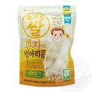 韓國 ivenet 艾唯倪 大米餅30g-雪蓮子豆【佳兒園婦幼館】