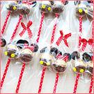 (一對有包裝)米奇米妮金莎巧克力棒-情人節禮物 聖誕節 生日 婚禮小物 餐廳民宿motel 活動禮贈品