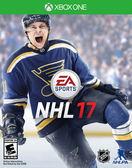 X1 NHL 17(美版代購)